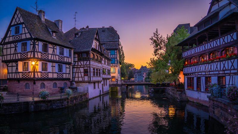Les villes les plus attractives en France