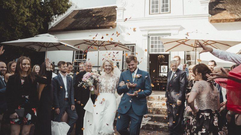 Le grand jour, le mariage, comment l'organiser ?